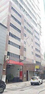 WANG CHEONG ENTERPRISES CTR (宏昌企業中心)