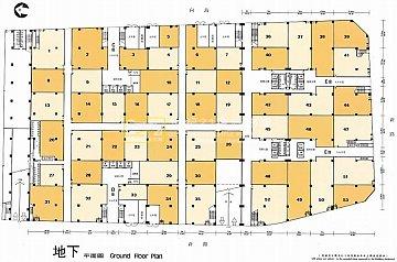 青衣工業中心  [地廠合物流!特高25呎樓底] 售盤 /  租盤