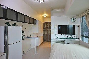 嵐山 9座A室