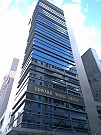 Edward Wong Tower, Hong Kong Office