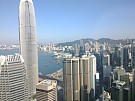 The Center, Hong Kong Office