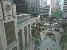 Golden Centre, Hong Kong Office