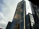 Central Plaza, Hong Kong Office