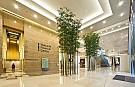 Manulife Financial Centre, Hong Kong Office