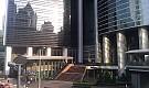Citibank Tower, Hong Kong Office