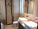 Ensuite washroom