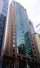 Cre Building, Hong Kong Office