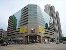 Trade Square, Hong Kong Office