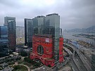 Billion Centre Tower B, Hong Kong Office