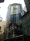 Century Square, Hong Kong Office
