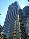 Exchange Square - Tower Three, Hong Kong Office