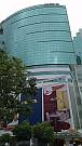 新城市中央广场, 香港写字楼