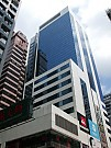 Causeway Bay Plaza Phase 01, Hong Kong Office