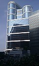 Citic Tower, Hong Kong Office