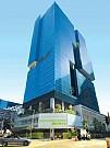 國際交易中心, 香港寫字樓