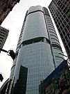Langham Place, Hong Kong Office