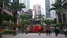 新纪元广场 高座 中远大厦, 香港写字楼
