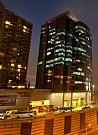 Metropolis Tower, Hong Kong Office