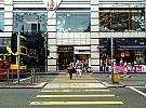 華懋禮頓廣場, 香港寫字樓