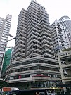 Trust Tower, Hong Kong Office
