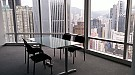 Convention Plaza, Hong Kong Office