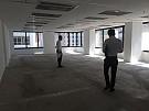 Jubilee Centre, Hong Kong Office