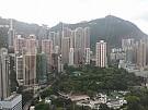 長江集團中心, 香港寫字樓