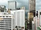 英皇集团中心, 香港写字楼