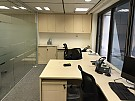 Duddell Street 1, Hong Kong Office