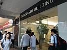 Grande Building, Hong Kong Office