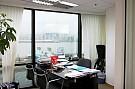 嘉華國際中心, 香港寫字樓