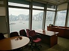 International Commercial Centre, Hong Kong Office
