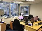 Shun Ho Tower, Hong Kong Office