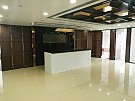 Empire Centre, Hong Kong Office