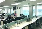 Fwd Financial Centre, Hong Kong Office