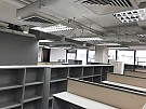Bamboos Centre, Hong Kong Office