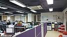 So Hong Commercial Building, Hong Kong Office