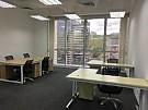 Saxon Tower, Hong Kong Office