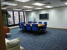 Admiralty Centre Block 02, Hong Kong Office