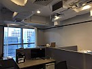 Wyndham Place, Hong Kong Office