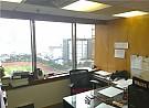 Tien Chu Commercial Building, Hong Kong Office