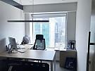 信德中心 西冀, 香港寫字樓