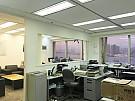 China Evergrande Centre, Hong Kong Office
