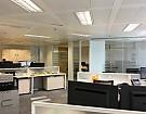 The Center, Hong Kong Office