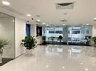 Lippo Sun Plaza, Hong Kong Office