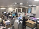 Emperor Group Centre, Hong Kong Office