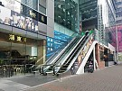 Cos Centre, Hong Kong Office