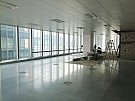 China Life Centre Tower A, Hong Kong Office