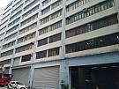 Hopewell Logistics Centre, Hong Kong Office