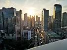 China Shipbuilding Tower, Hong Kong Office